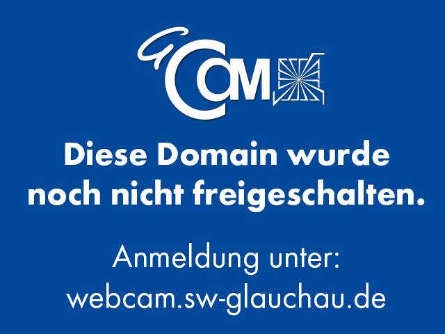Webcam Glauchau